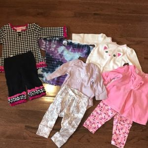Other - Bundle of mostly 6 month clothes